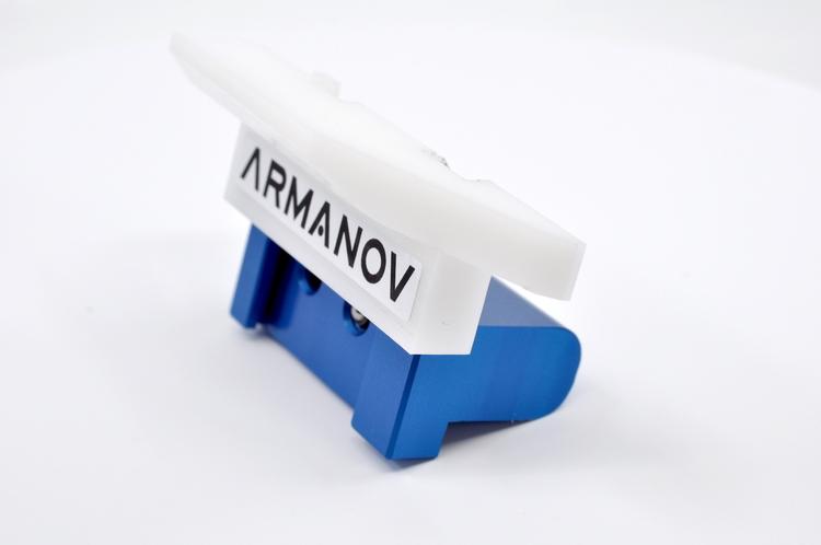 Armanov - Primer Stop Switch for Dillon XL650