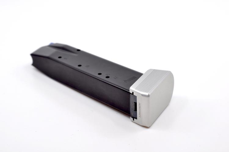 Magazine Base Pad for CZ 75, Shadow2 +2 Rnd – ELEGANCE - RangeMaster Store