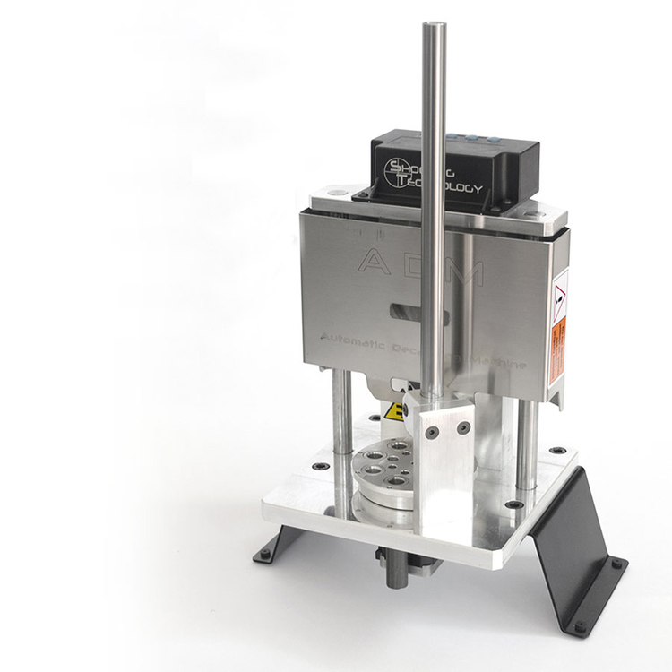 ST - ADM ® Automatic Decapping Machine