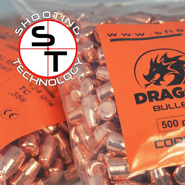 ST - Dragon - 9mm / .356 / 124grs
