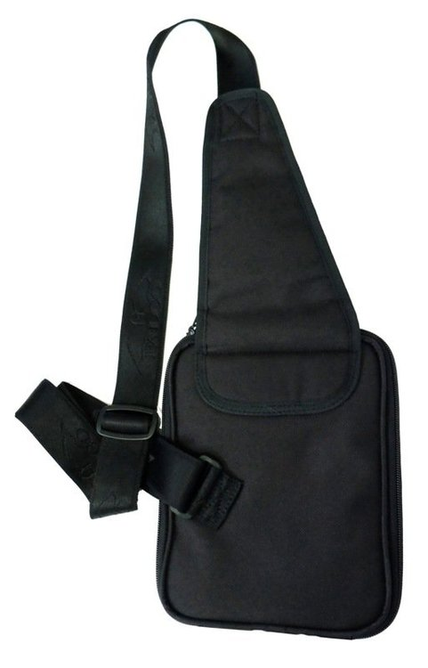 Falco - Breast bag for concealed gun transport (539)