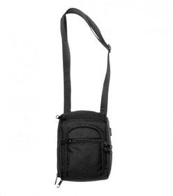 Falco - Small shoulder bag for concealed gun transport - (518)