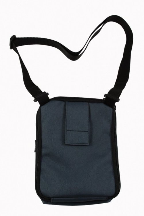 Falco - Small shoulder bag for concealed gun transport (518)