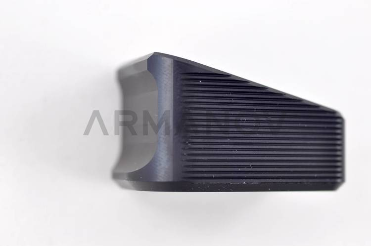 Armanov - Magazine Base Pad for Glock +2rnd – Elegance