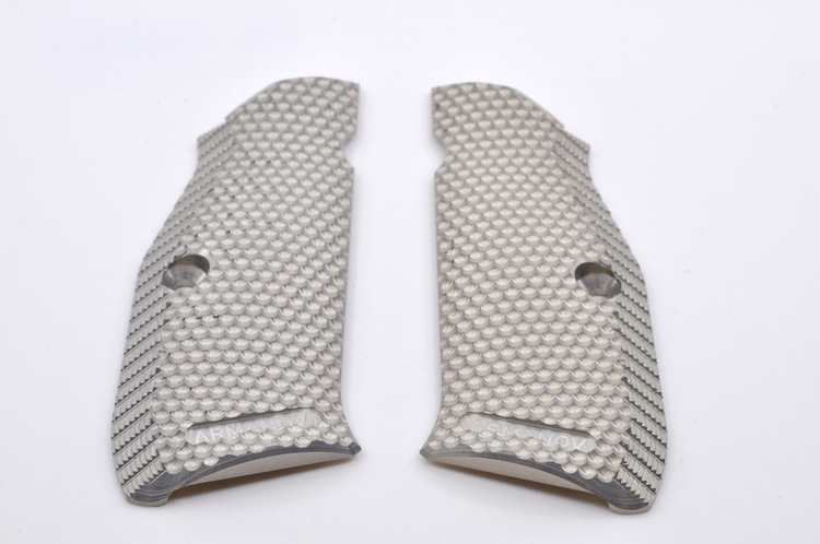 Armanov - Pistol grips for CZ Shadow 2 and SP01 – 3D Spider