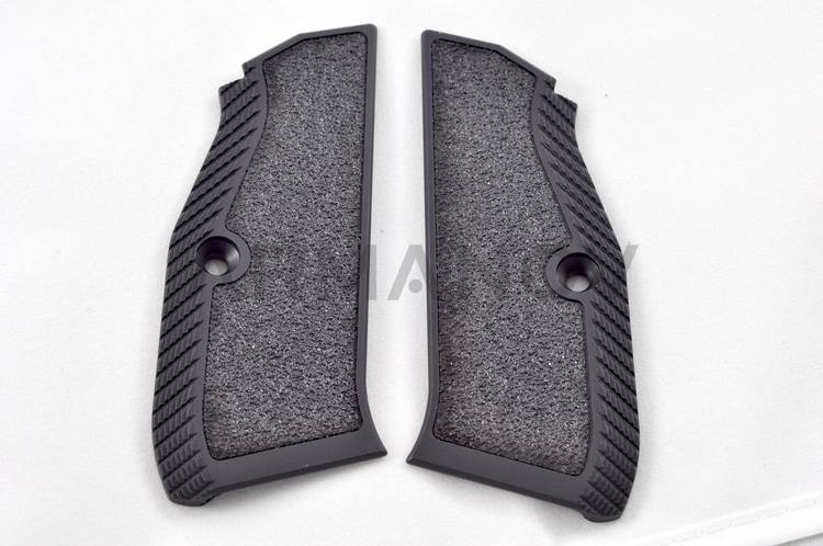 Armanov - Pistol Grips MaXXXGrip Technology – CZ Shadow 2, SP01