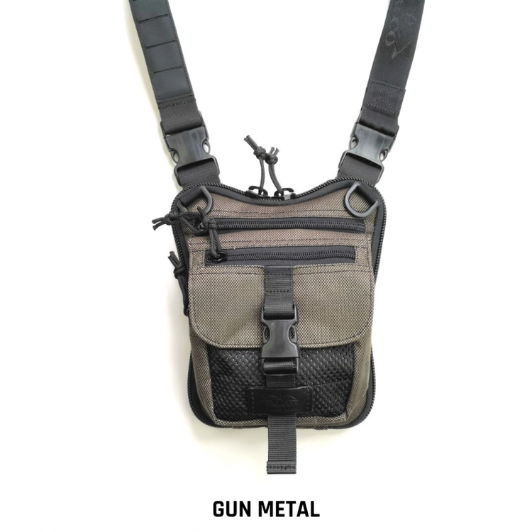Falco - Medium tactical concealed gun bag  (G102)