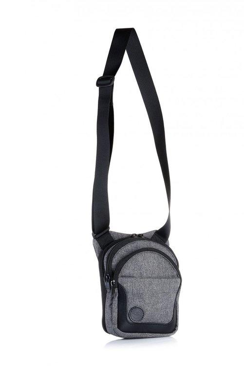 Falco - Large concealed shoulder gun bag - (G103)