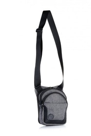 Falco - Large concealed shoulder gun bag  (G103)