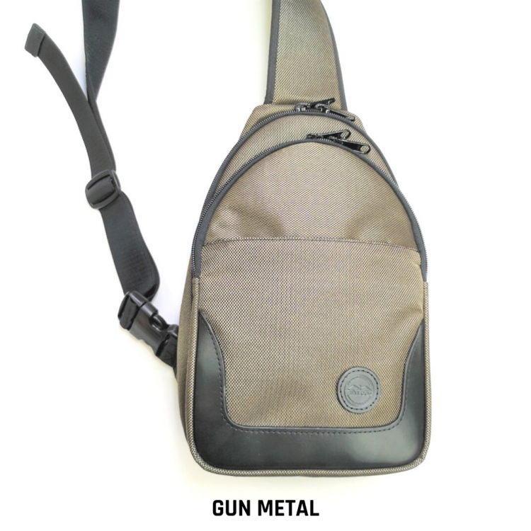 Falco - Practical chest concealed gun bag - (G106)