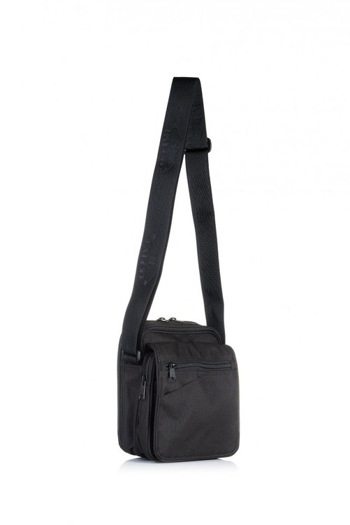 Falco - Medium shoulder concealed gun bag  (G108)