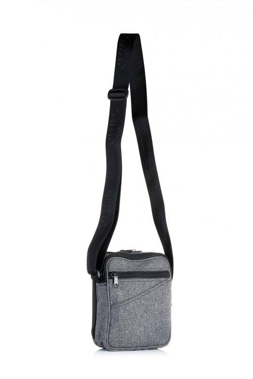 Falco - Large shoulder concealed gun bag - (G109)