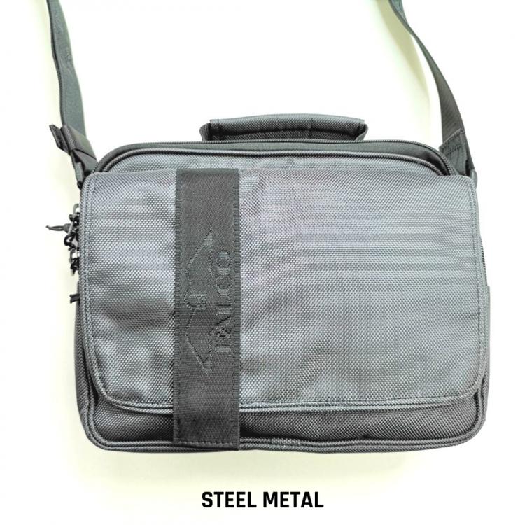 Falco - Large organizer concealed gun bag - (G116)