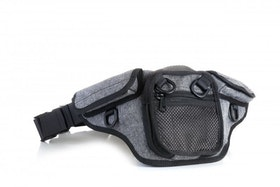 Falco - Large bum bag for concealed gun carry - (G121)