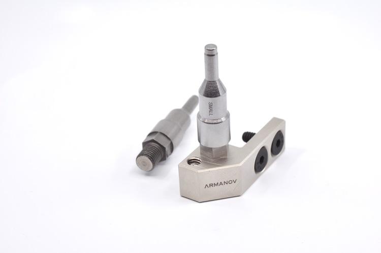 Armanov - Swager Pro for Dillon XL650