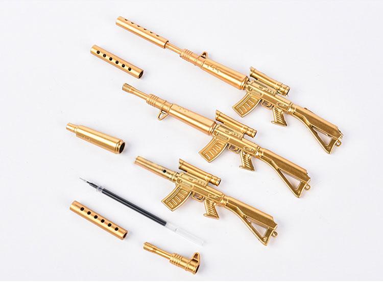 Pen - Rifle