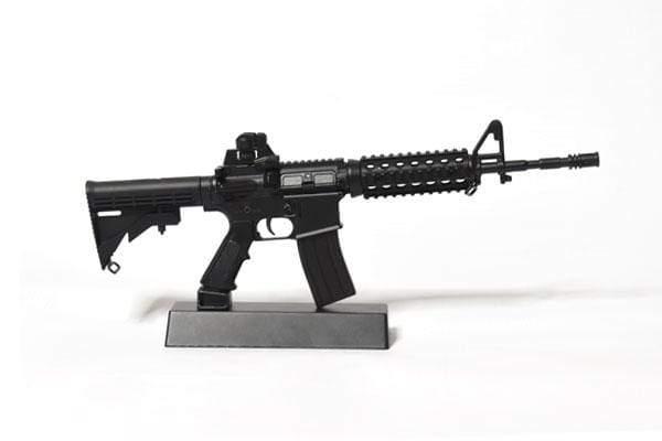 GoatGuns - Mini AR15 - Black