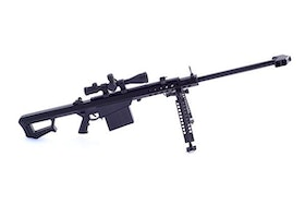 GoatGuns - Mini .50 CAL - Black