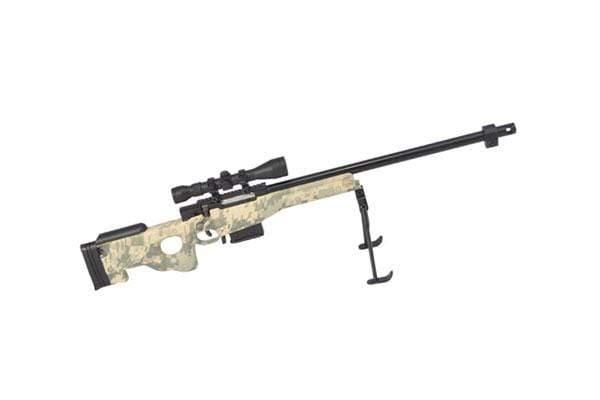 GoatGuns - Mini Sniper - Camo
