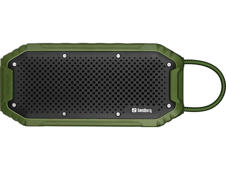 Sandberg - Waterproof Bluetooth Speaker