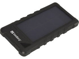 Sandberg - Outdoor Solar Powerbank 16000