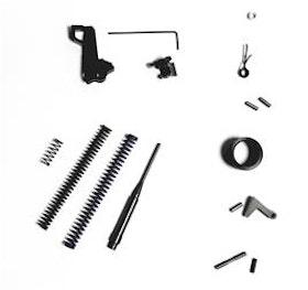Cajun Gun Works - Shadow S-2 Kit with bushin