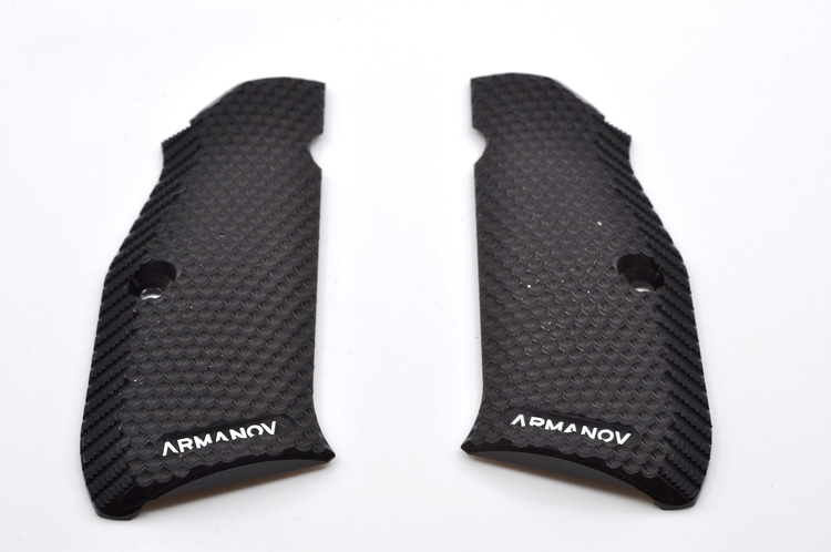 Armanov - SpidErgo Pistol Grips for CZ Shadow 2 and SP01