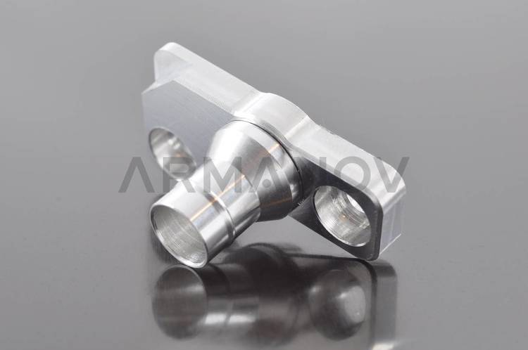 Armanov - Primer Chute For Spent Primers ALU – Dillon XL650