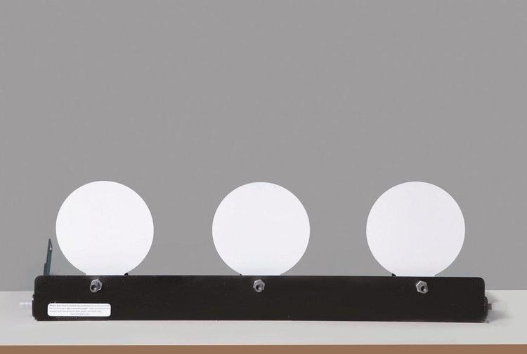 Air IPSC 12cm Plate Rack