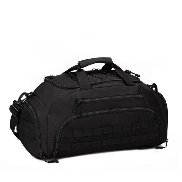 Backpack Tactical Molle Bag Waterproof