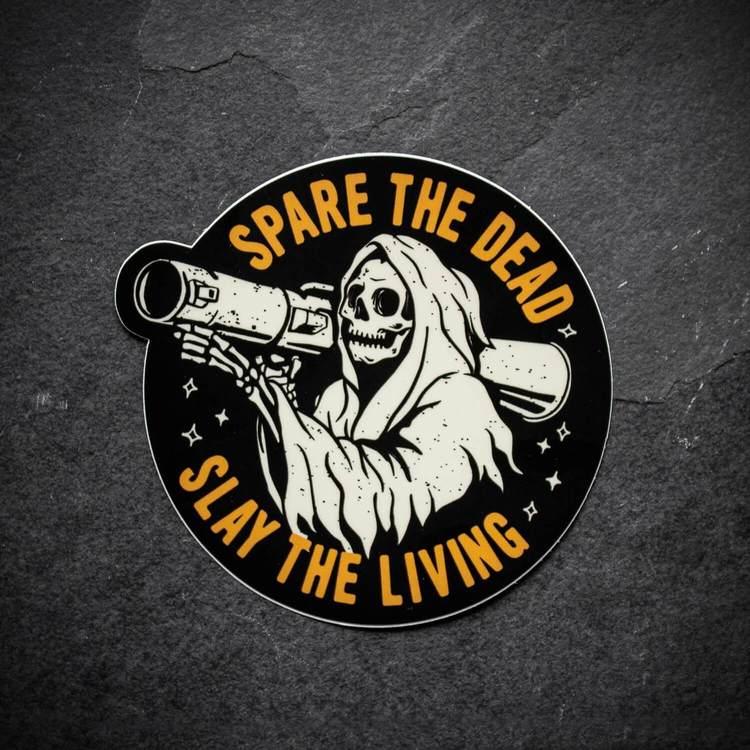 Slayer - Sticker