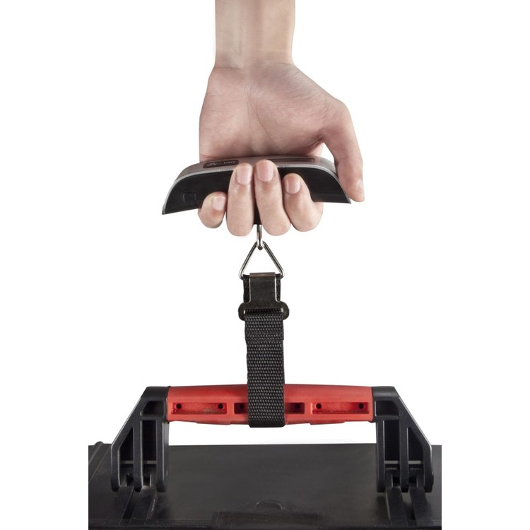 Rubicson - Luggage scale