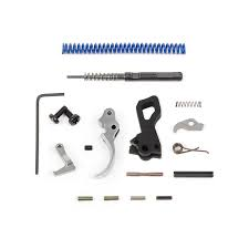 IDPA Production Legal Manual Safety Kit with Combat Trigger CZ