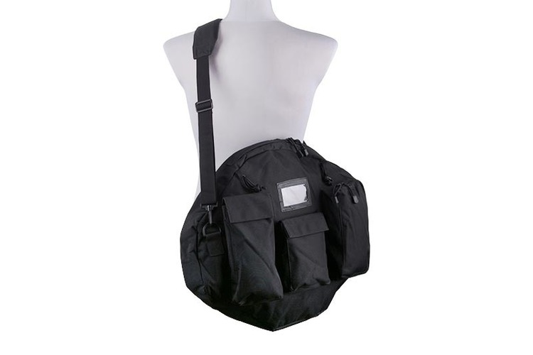 IPSC Carrier Bag