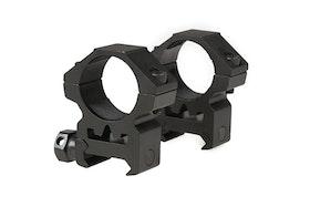 25mm optics mount for RIS rail (low)