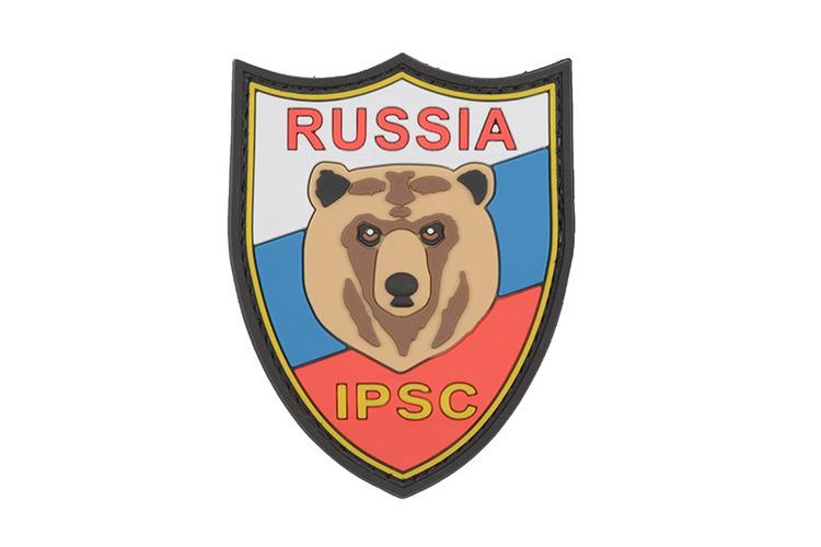 3D Russia IPSC