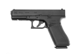 Airsoft GBB Glock 17 gen.5 CO2