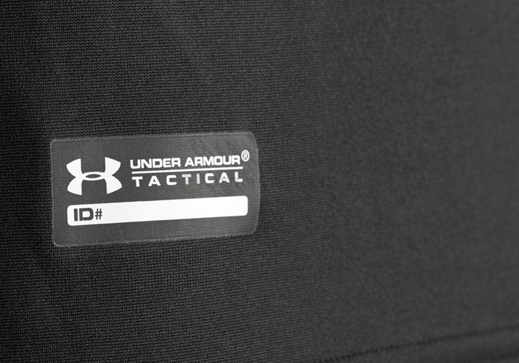 UA Tactical HeatGear Tech Long Sleeve Tee