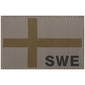 Clawgear - Sweden Flag RAL7013 Patch