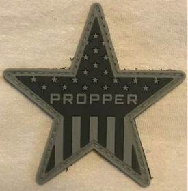 Propper -  Stars and Stripes Morale Patch