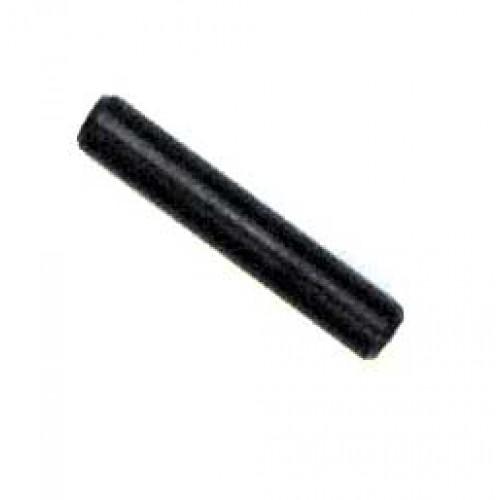 Main spring plug pin