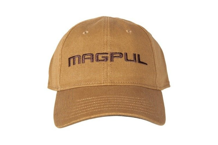 Magpul - Core™ Cover Wordmark Low Crown Stretch Fit