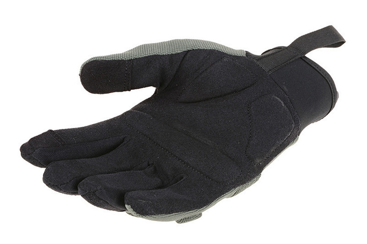 Armored Claw - CovertPro Gloves - Sage green
