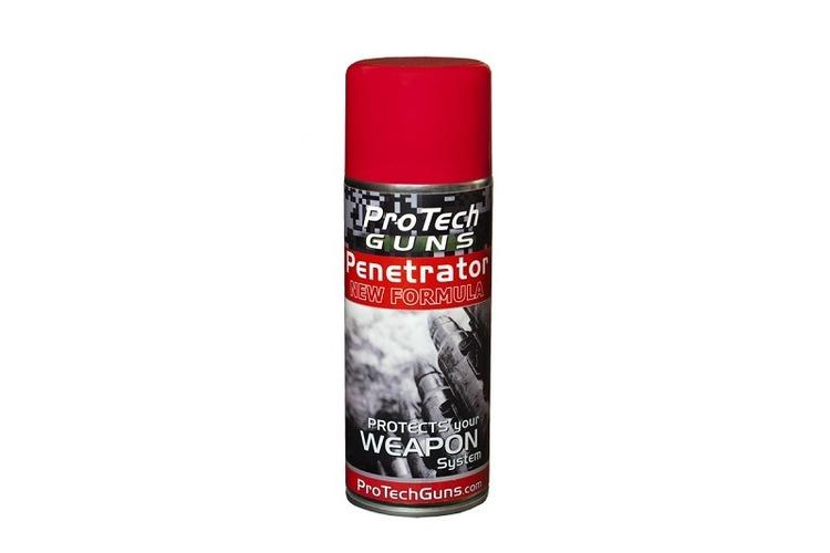 ProTech - Penetrator MoS2 Gun Lube - 400 ml