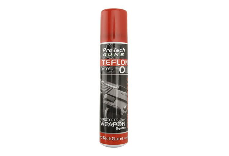 Teflon oil 100ml