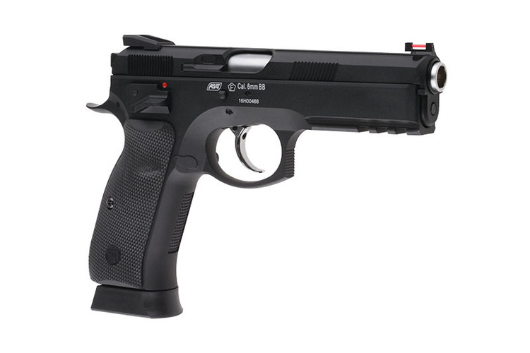 CZ 75 SP-01 Shadow Pistol Replica