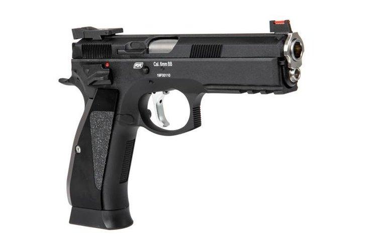 CZ SP-01 SHADOW ACCU Pistol Replica