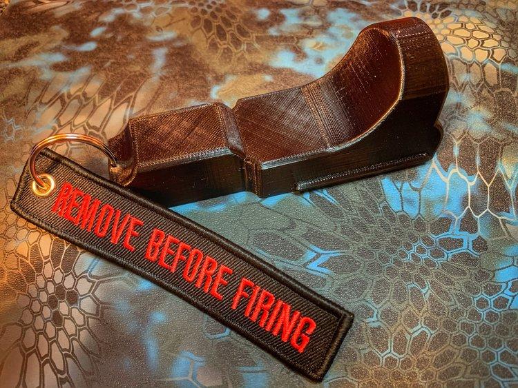 RangePanda - BA-Cmore Slide Ride G2 Cover