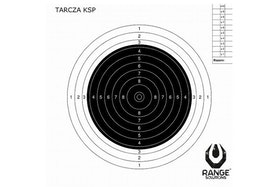 RS - KSP Sports Carbine 50m Target