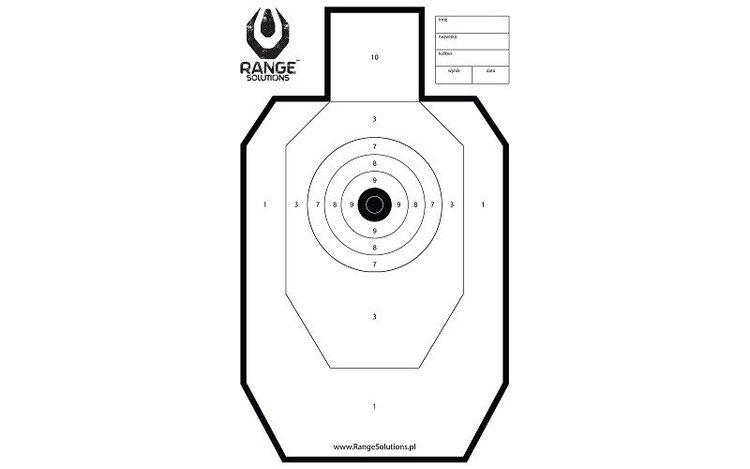 RS - Range Shooting Targets